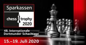 Sparkassen Chess Trophy Dortmund
