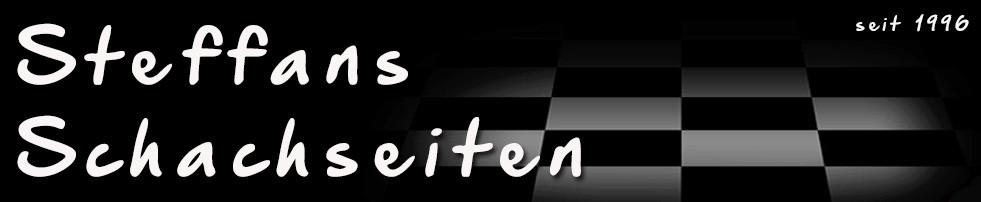 Steffans Schachseiten – Das Schachportal