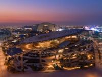 World Chess Championship Match @ Dubai