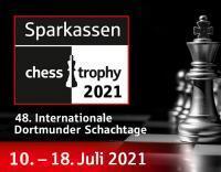 Sparkassen Chess Trophy 2021 @ Dortmund