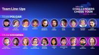CHALLENGERS CHESS TOUR - Gelfand Challenge @ Onlineschach